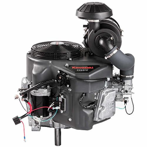 Kawasaki FX691V-DS06S - Shift-Type Electric Start Engine
