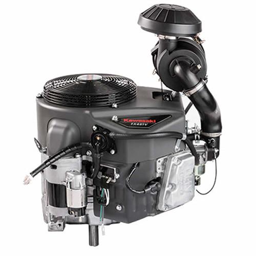 Kawasaki FX481V-BS08S 603cc 15.5HP Engine