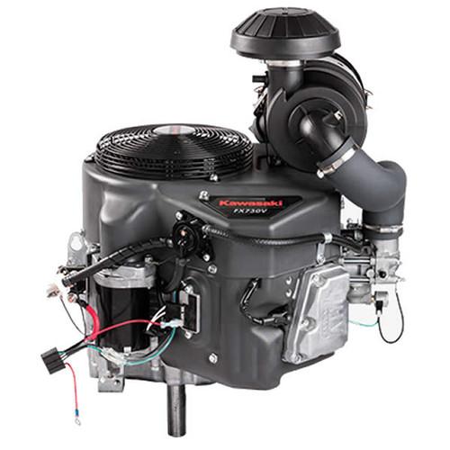 Kawasaki FX730V-DS12S 726cc 23.5HP V-Twin Engine
