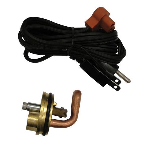 """Ford Tractor Frost Plug Heater 600 Watt 1 3/4"""" 120V 1109-7000 3009-1010"""