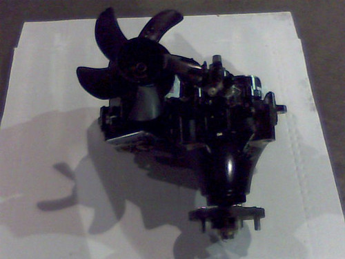 Bad Boy Mower 050-7000-00 5400 Transaxle Left Outlaw Base & Extreme