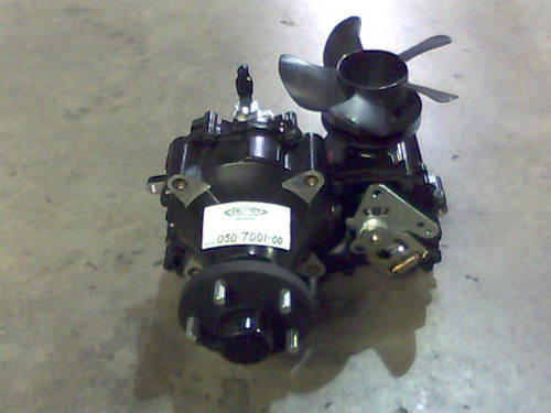 Bad Boy Mower  050-7001-00 5400 Transaxle Right Outlaw Base & Extreme