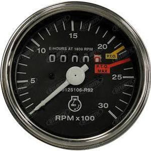 Aftermarket Case/IH Tach Gauge 66455c1