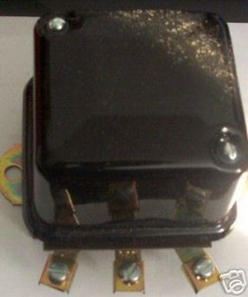 Massey FergusonVoltage Regulator 6 Volts 180142m1 TO20 TO30 TO35