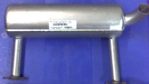 Bad Boy Mower OEM  015-0002-00 MZ Exhaust - 26/27hp Briggs