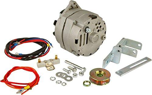 Farmall Alternator Conversion Kit Fits M  Super M Akt0003