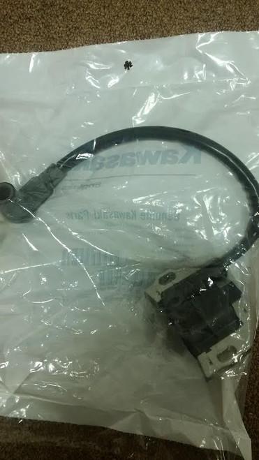 New Kawasaki OEM Ignition Coil 21171-0740