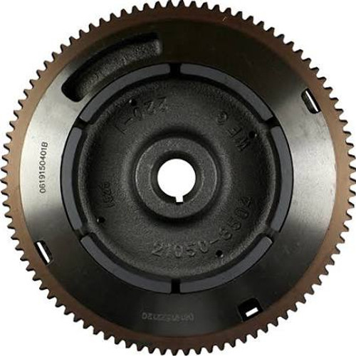 Kawasaki OEM Flywheel Assembly 21193-0035