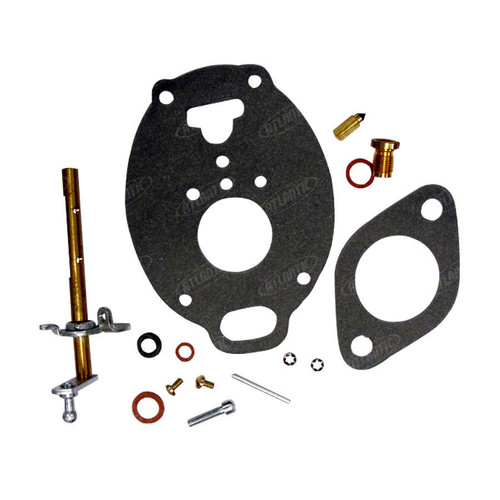 Basic Carb Kit Ford 800 900 4000 BK47CV 312955
