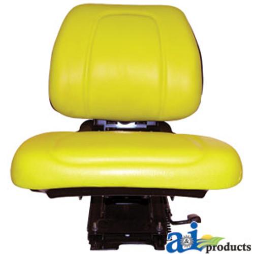A&I Brand John Deere Seat Assembly A-5000SC