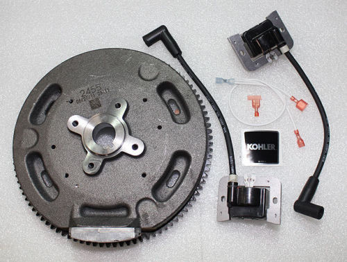 New Kohler OEM ASAM Ignition Conversion Kit 24755307 24755307-S