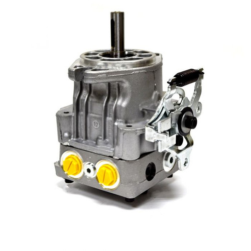 Genuine Wright Stander Wheel Hydro Pump 31490026 31490004 PE-1KQQ-DN1X-XXXX
