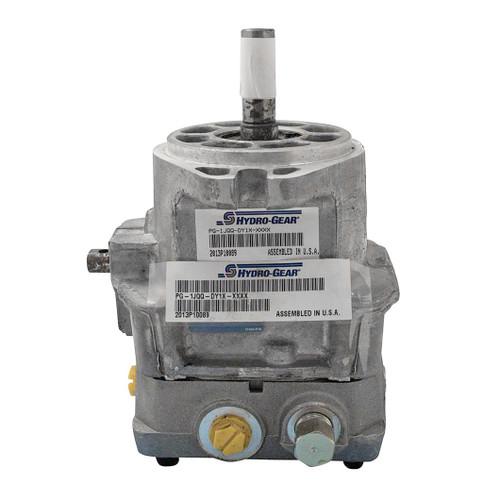 Genuine Original PG-1JQQ-DY1X-XXXX Hydro Gear Pump Scag 483097 391456