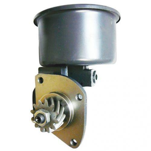 544443M91Massey Ferguson Steering Pump 35 50 135 150 165 230