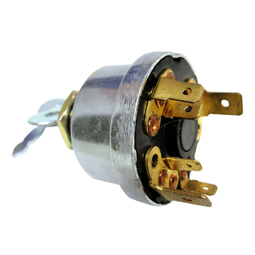 Massey Ferguson Ignition Switch 1874535m3