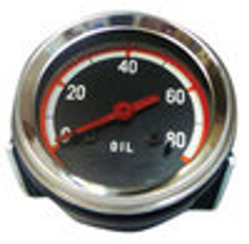 Oliver Style Oil Pressure Gauge 159565A