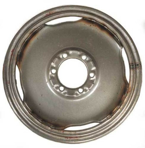 """3"""" x 19"""" Front Rim Small Center Ford 8N C5NN1015A"""