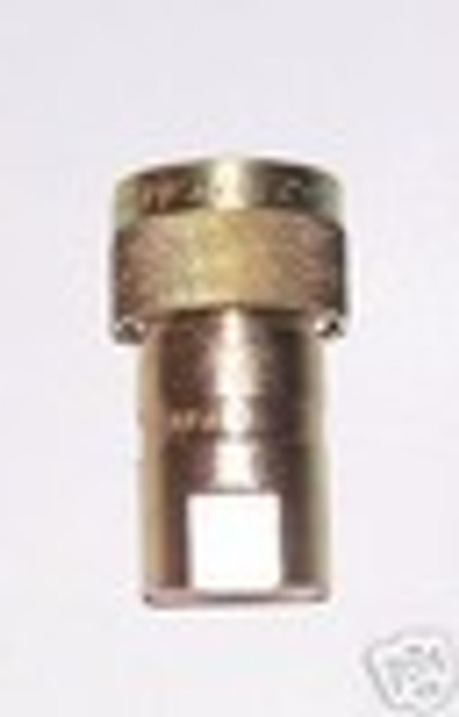 Pioneer Female Coupler 4050-4 1/2 Pipe Thread