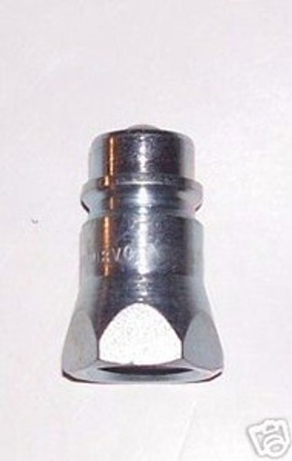 Pioneer Male Tip 8010-4 1/2 Pipe Thread