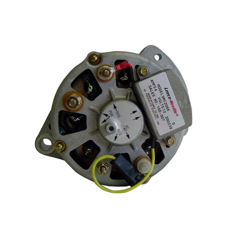 Aftermarket Ford Alternator 86520116 1 Year Warranty