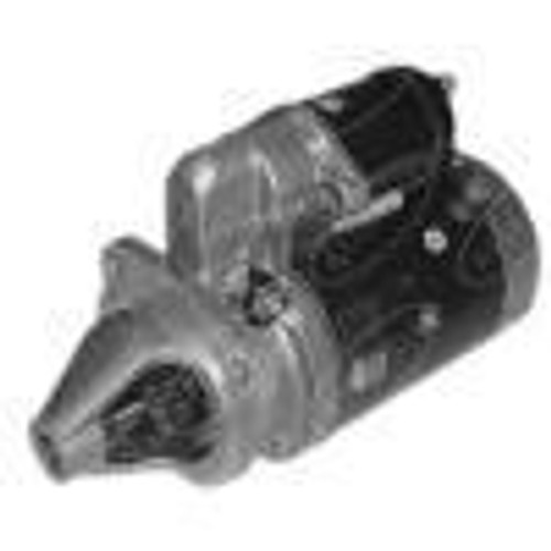 Aftermarket Case/IH Starter 704447r95 One Year Warranty