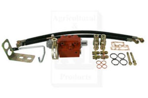 Massey Ferguson Auxiliary Hydraulic Add On Kit