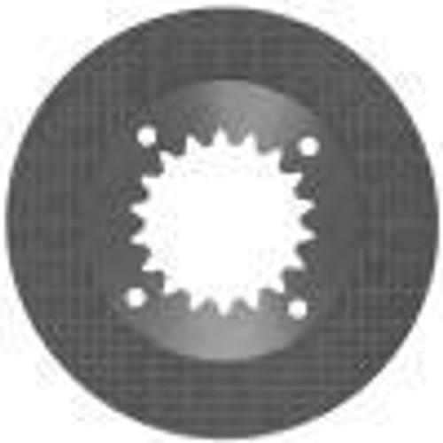 Case/IH Brake Disc 120488C2