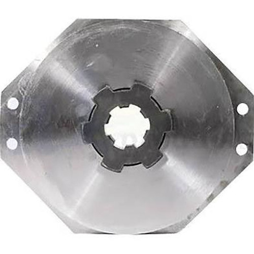 Hardee Cutter Slip Clutch C62A