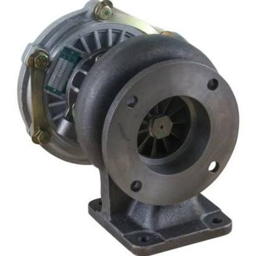 Turbocharger for Allis Chalmers 74009171