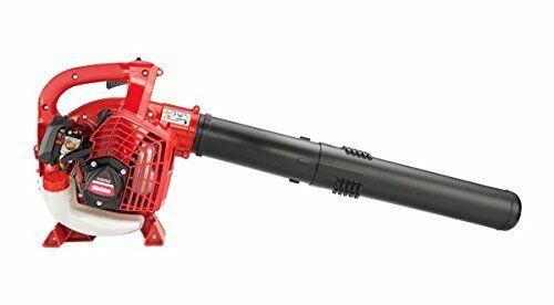 Shindaiwa EB252 25.4cc Handheld Blower 453 CFM/170mph