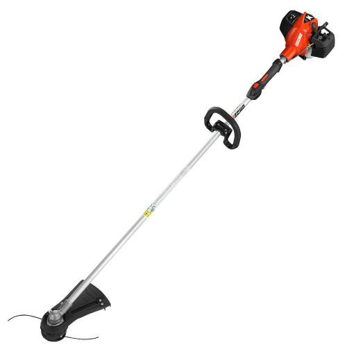 ECHO 25.4cc Gas Straight Shaft Trimmer SRM-2620