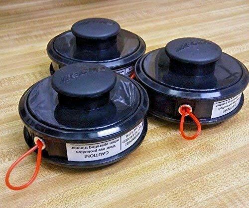 ECHO 21560070 Echomatic Head 3 Pack Fits SRM Models