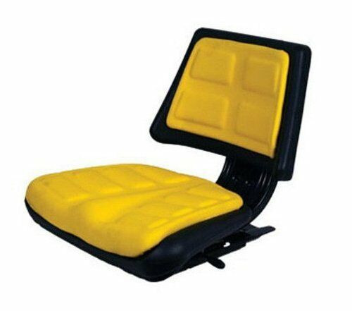 A & I Products Seat, Universal w/ Trapezoid Back T110YL