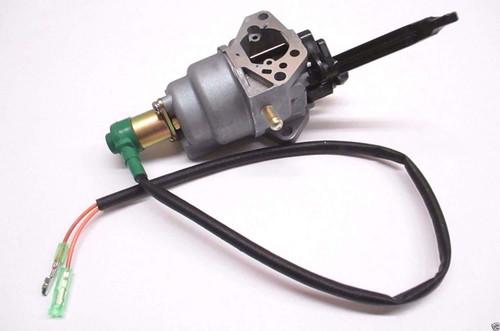 Generac Carburetor With Choke LVR 389CC - 0J2451