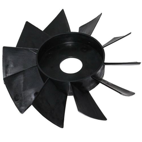 "Hydro Gear 52014 6"" 10 Blade Transmission Fan CW OEM"