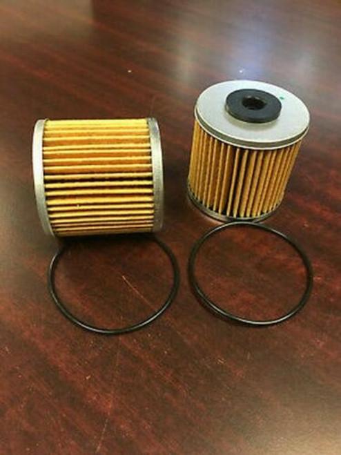 2 Genuine OEM Hydro Gear 71943 transmission filter 5101987