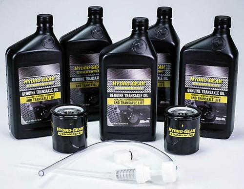 Hydro Gear 72750 Transaxle Oil Service Kit ZT-2800 ZT-3600