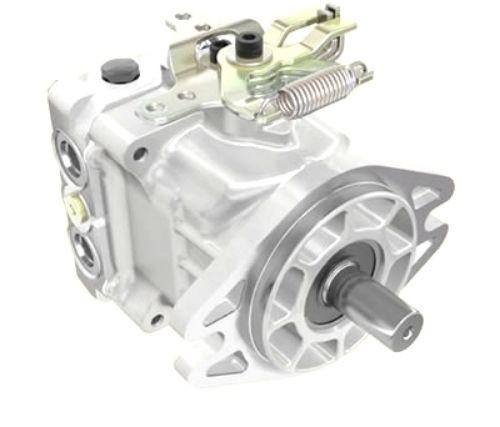Hydro-Gear Pump for Exmark, Toro 103-4040, BDP-10A-450, PG-1GEF-DY1X-XXXX