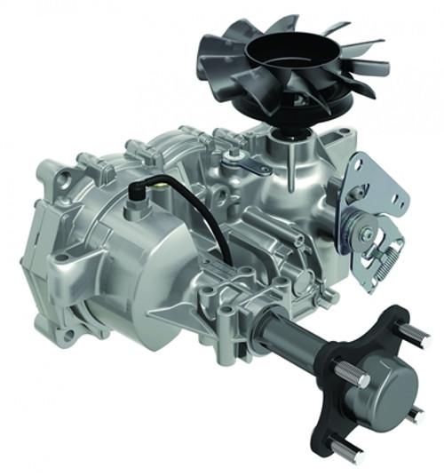 Hydrogear OEM ZH-JCBB-3EMB-2PXX  Integrated Hydrostatic Transaxle