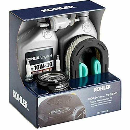New Kohler OEM Maintenance Kit 3278902 3278902-S