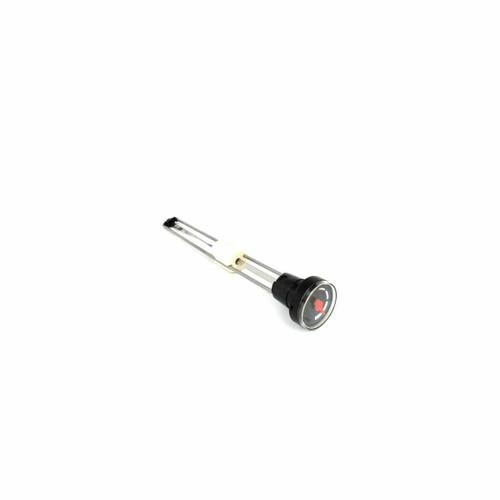 SCAG Genuine OEM Fuel Gauge Assembly Fits SZL 485393