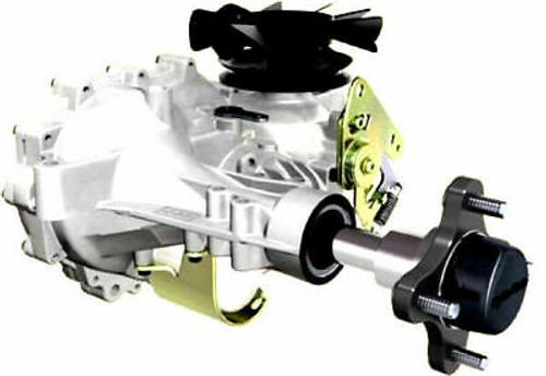 SCAG Genuine OEM ZT2800 Transaxle for Liberty Z Left Hand 485339