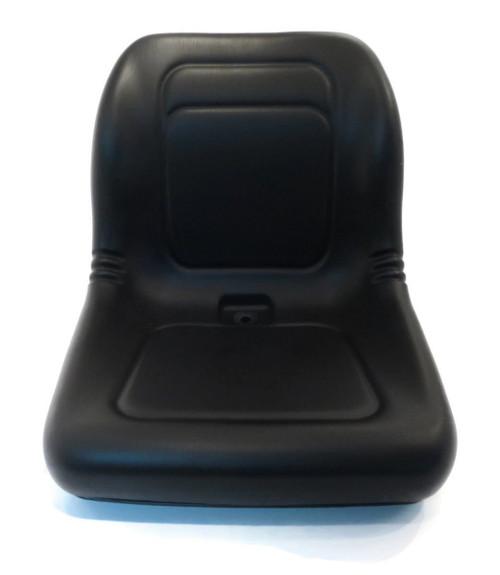 A&I Black High Back Seat for John Deere Gator Gas Diesel 4x2 4x4 HPX TH 6x4 UTV