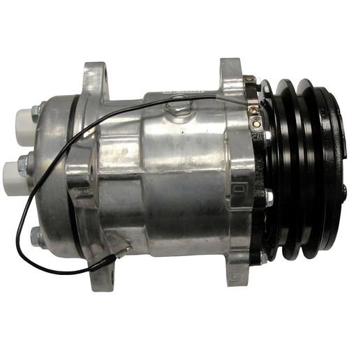 Ford Air Condition Compressor E8NN19D629AA