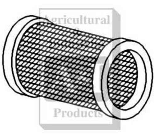Case/IH Outer Air Filter K200379
