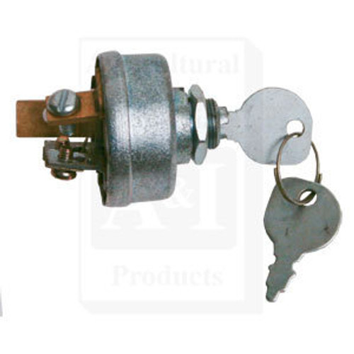 Allis Chalmers Ignition Switch 70270334