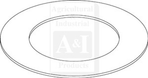 A&I Brand JD Clutch Facing R90221