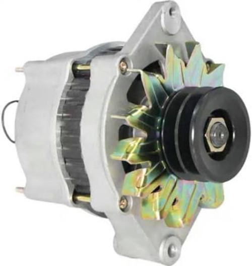 A&I Brand JD Alternator AL81437, SE501342 1 Year Warranty