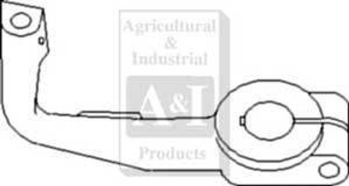 Glass Fuel Filter Assembly Fits JD AR50041 2440, 2450