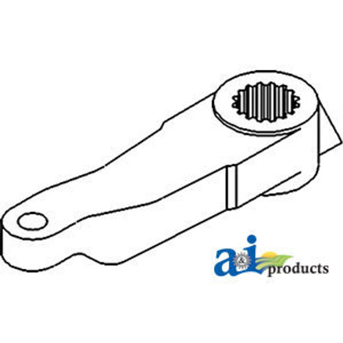 Case/IH  Steering Arm 148419c1